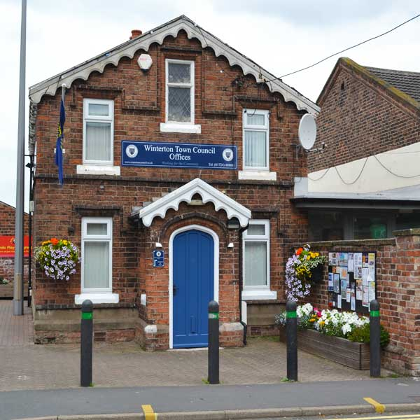 Winterton Town Council Offices
