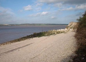 South Ferriby Beach