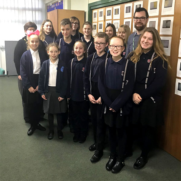 Winterton Youth Council 2018